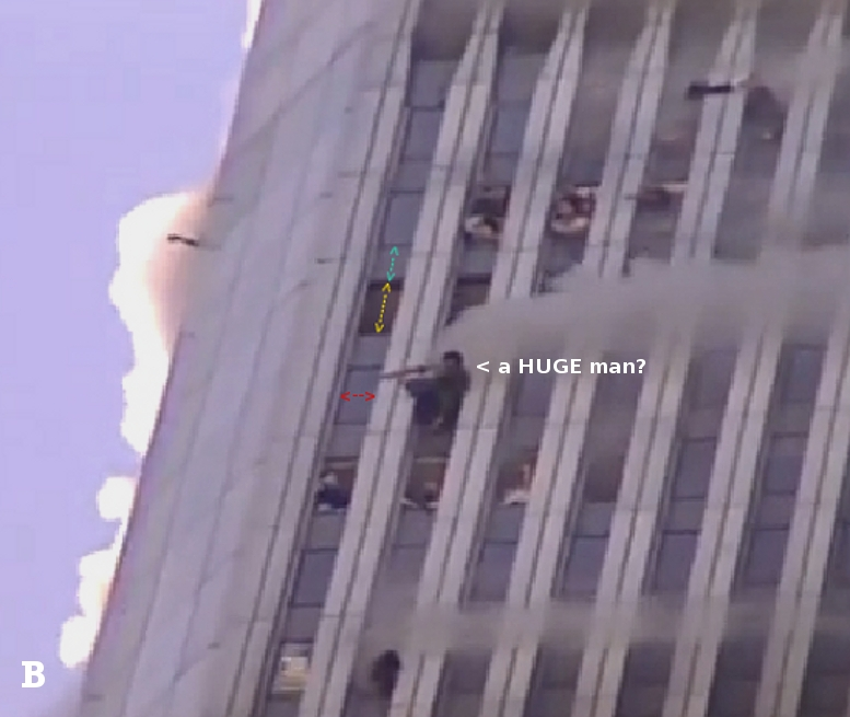 9 11 Falling Bodies From the 9/11 image pool.