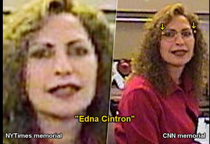Edna Clinton